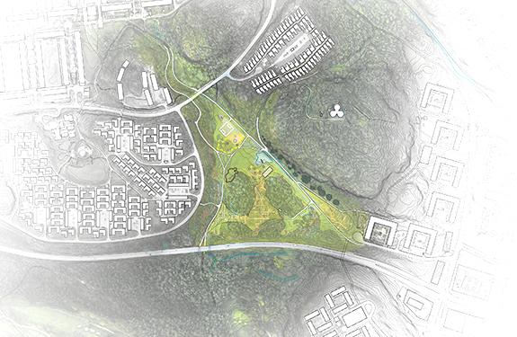Gröna dalen