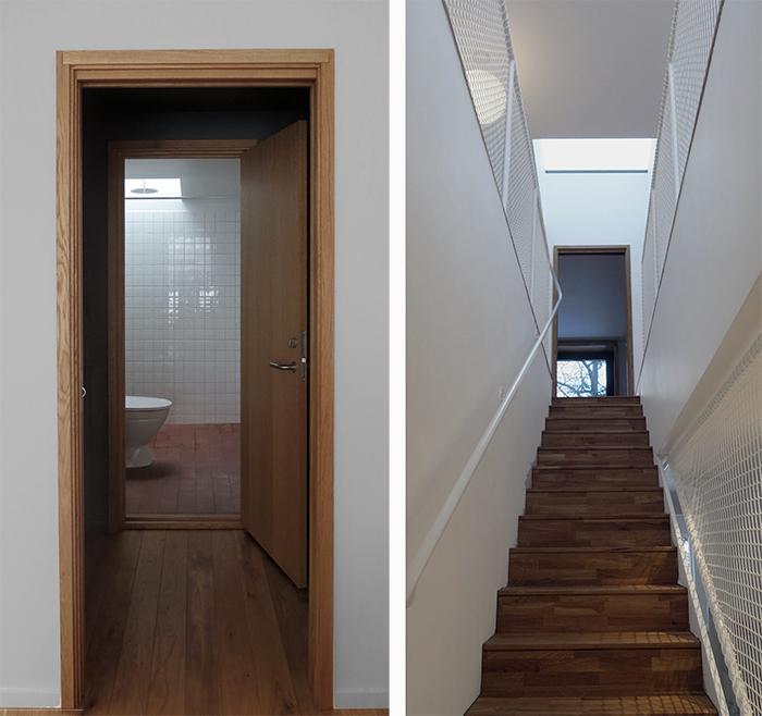 penthouse interiör