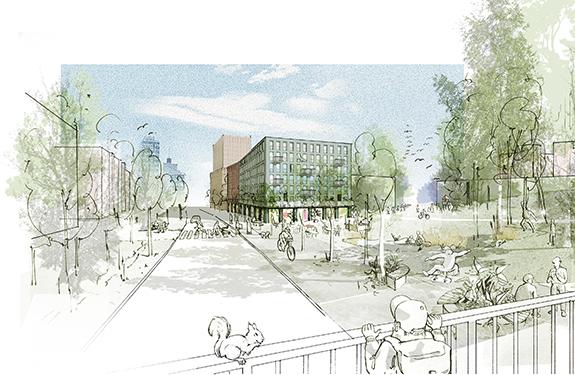 Rogaland masterplan